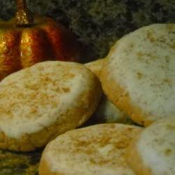 Pumpkin Spice Cookie Tart Melts Wickless Candles Soy Wax