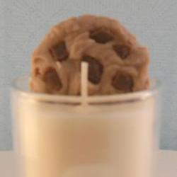 Cookies and Milk Candle Soy Votive